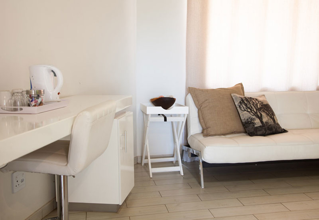 Budget Rooms Self Catering