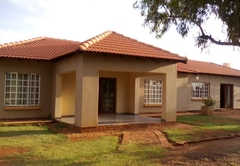 Mvumbi Accommodation