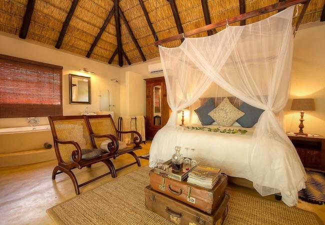 Luxury Bush Suite