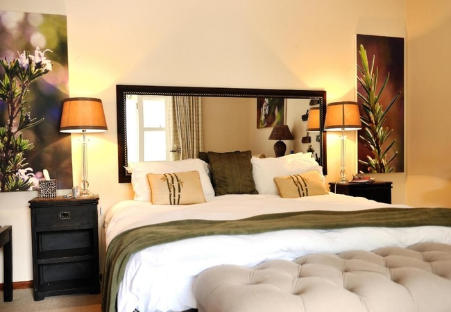 Luxury King or Twin Suites