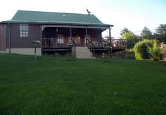 Mystic Mountain Cottage