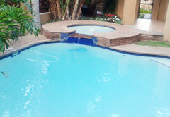 Holiday Apartment in Lonehill