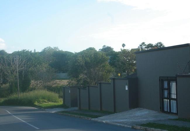 Nahoon Eco Lodge