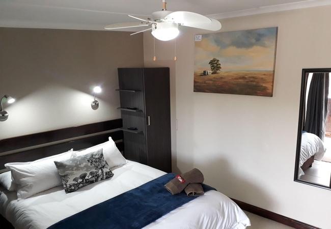 Aloe Room