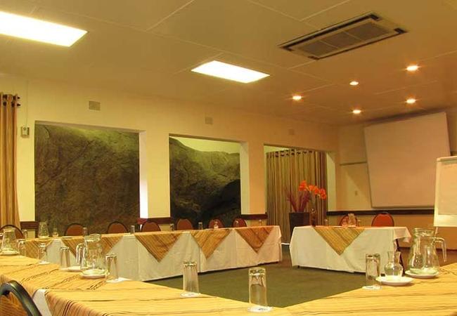 Natal Spa Conference Venue
