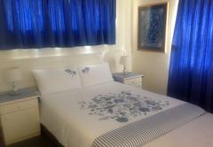 Dassie Den bedroom
