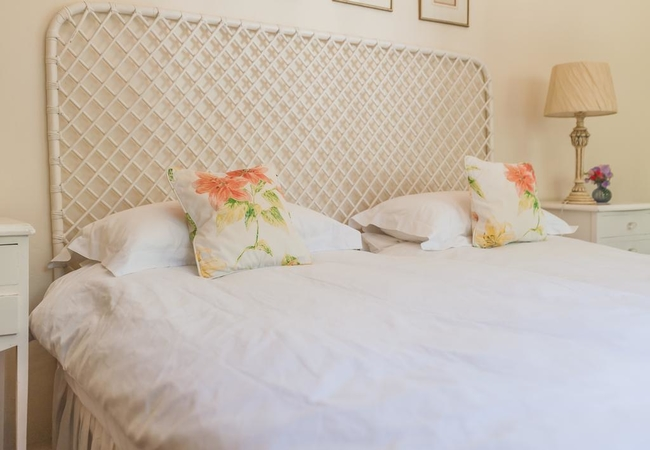 The En-Suite Guestroom