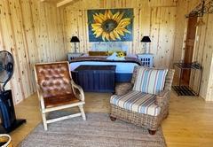 Sunflower Loft