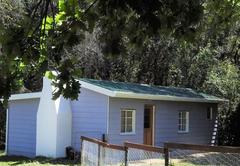 Bush Pig Cottage