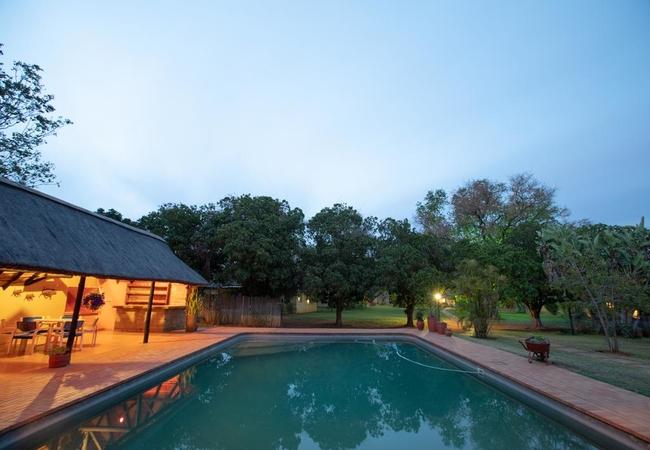 Ndabushi Safari Lodge