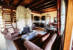 Ndawana River Lodge