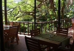 Ndiza Lodge and Cabanas