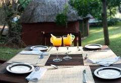 Ndumu River Lodge