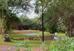 Ndumu River Lodge