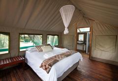 Safari Tent Double