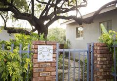 Modjadji Cottage