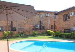 Nelspruit Lodge