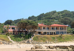 Neptunes Cove self catering