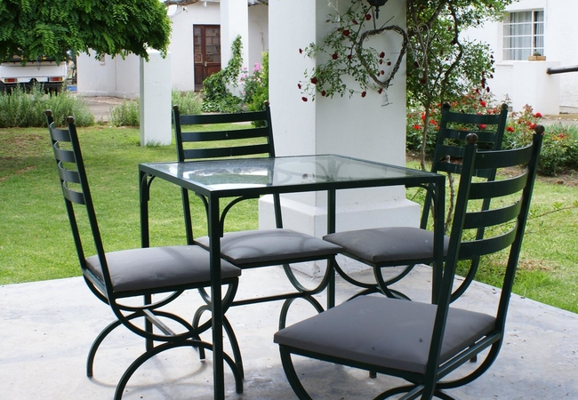 Stables Room