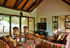 Sobhengu Living Area