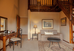 Large Luxury Family Suite Balcony and View