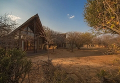 Nkala Safari Lodge