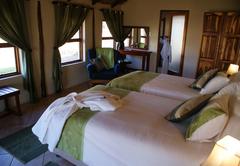 Nkanga Lodge