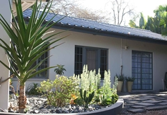 Holiday Cottage in Zululand