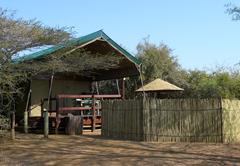 Nkonkoni Tiger Fishing Camp