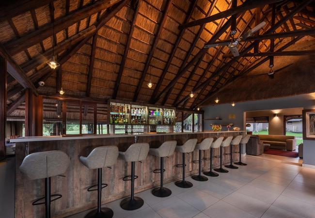 Nkorho Bush Lodge