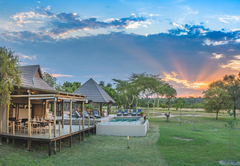 Family Friendly in Sabi Sands
