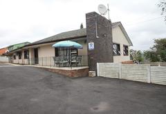 Nkosazana Guest House