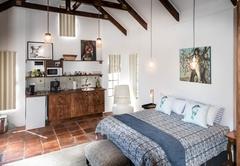 Boerfontein Nocellara Apartment