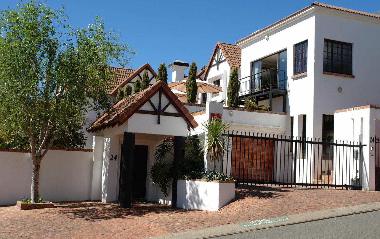 Northhill Guesthouse In Bloemfontein Free State