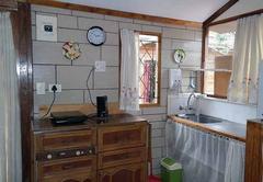 North Lodge Self Catering Suites