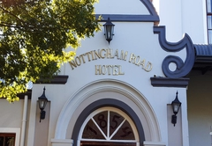 Nottingham Road Hotel