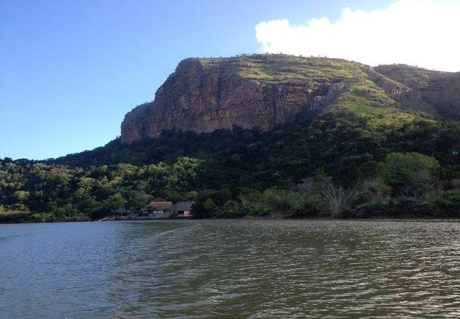 N\'taba River Lodge