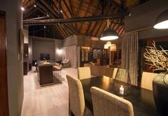 Ntamba Safari Lodge