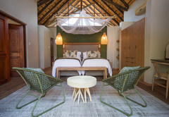 Ntamba Safari Lodge