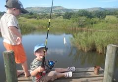 Ntibane Bushveld Hideaway