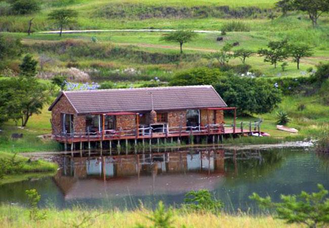 Louwsburg Accommodation, KwaZulu Natal