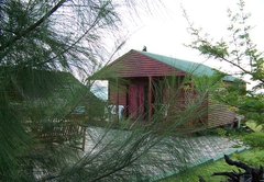 Nullarbor Cottages