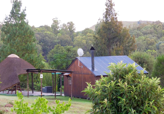 4. Hornbill Lodge - Pet Friendly