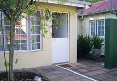 Nutmeg Guest House