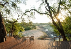 Nyala Safari Lodge