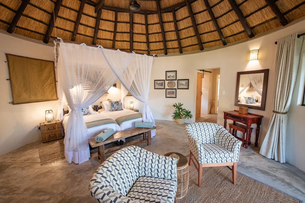 Nyala Safari Lodge In Hoedspruit Limpopo