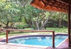 Nyathi Lodge