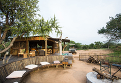 Nyumbani Bush Lodge Camp
