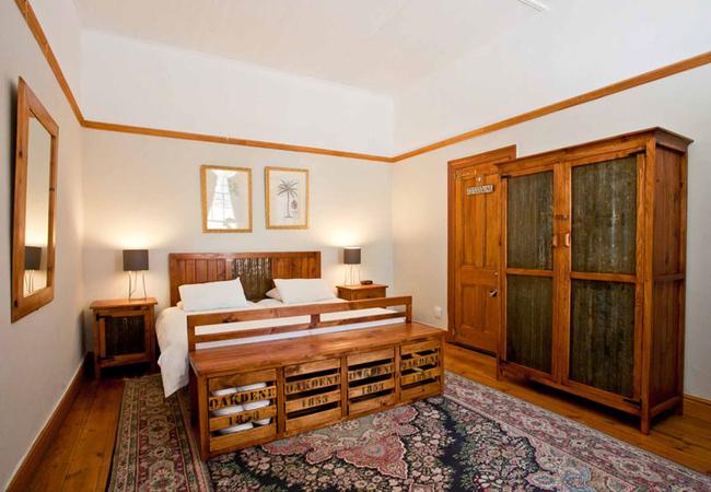 Comfort King / Twin Room