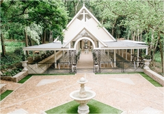 Wedding in Parktown
